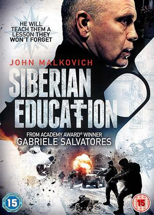 Rent Siberian Education (aka Educazione siberiana) Online DVD Rental