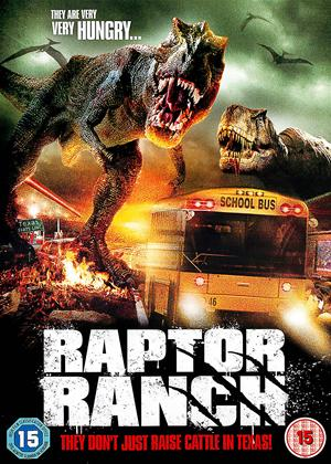 Rent Raptor Ranch Online DVD Rental
