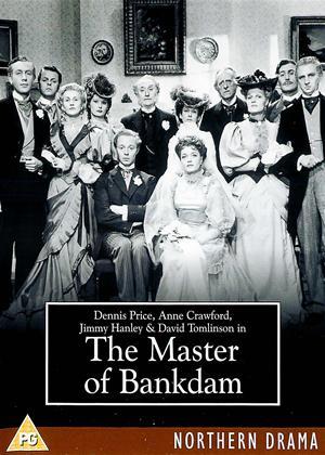 Rent The Master of Bankdam Online DVD Rental