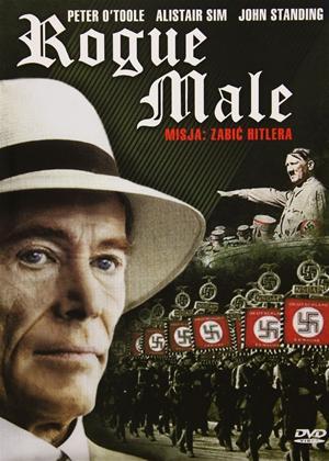 Rent Rogue Male Online DVD Rental