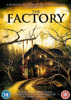 Rent The Factory Online DVD Rental