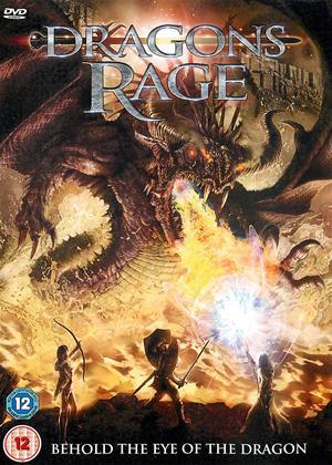 Rent Dragon's Rage Online DVD Rental