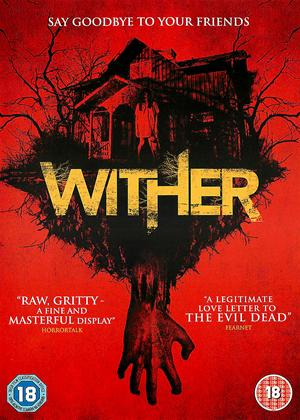 Rent Wither (aka Vittra) Online DVD Rental