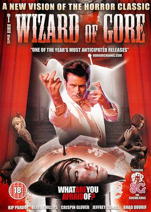 Rent The Wizard of Gore Online DVD Rental