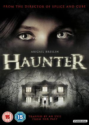 Rent Haunter Online DVD & Blu-ray Rental