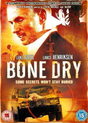 Rent Bone Dry Online DVD Rental