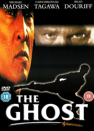 Rent The Ghost Online DVD Rental