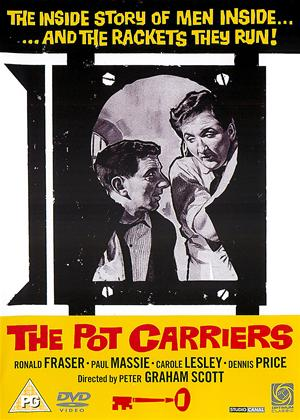 Rent The Pot Carriers Online DVD & Blu-ray Rental
