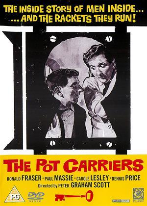Rent The Pot Carriers Online DVD Rental
