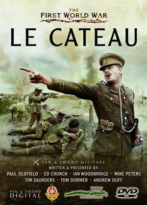 Rent Le Cateau Online DVD Rental