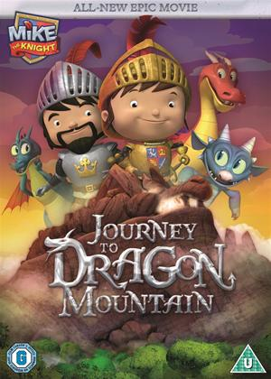 Rent Mike the Knight: Journey to Dragon Mountain Online DVD Rental