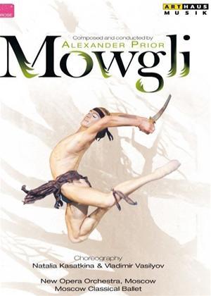 Rent Mowgli: Moscow Classic Ballet Online DVD Rental