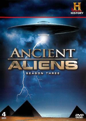 Rent Ancient Aliens: Series 3 Online DVD & Blu-ray Rental