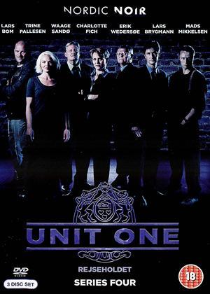 Rent Unit One: Series 4 (aka Rejseholdet 4) Online DVD Rental