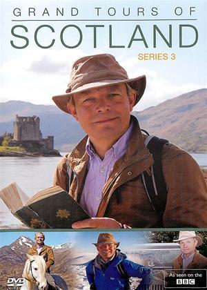 Rent Grand Tours of Scotland: Series 3 Online DVD Rental