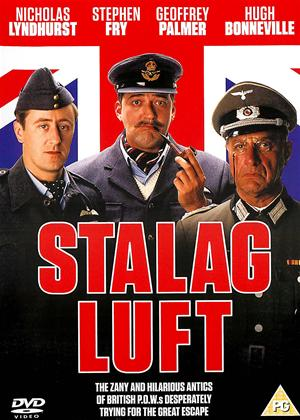 Rent Stalag Luft Online DVD Rental