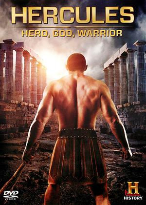 Rent Hercules: Hero, God, Warrior Online DVD Rental
