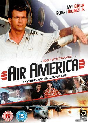 Air America Online DVD Rental