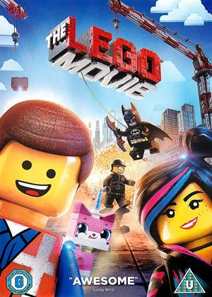 The Lego Movie Online DVD Rental