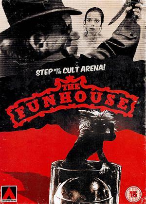 Rent The Funhouse Online DVD Rental