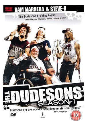 Rent The Dudesons: Series 1 Online DVD Rental