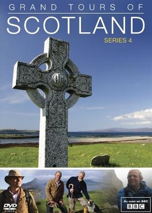 Rent Grand Tours of Scotland: Series 4 Online DVD Rental