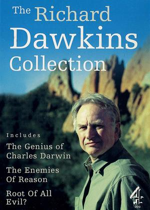 Rent The Richard Dawkins: Collections Online DVD & Blu-ray Rental