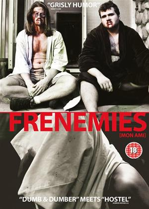 Rent Frenemies (aka Mon Ami) Online DVD Rental