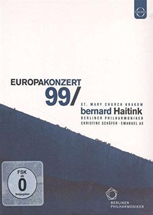 Rent Europa Konzert 1999 Online DVD Rental