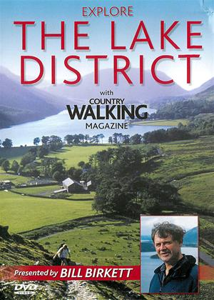 Rent Explore the Lake District Online DVD Rental