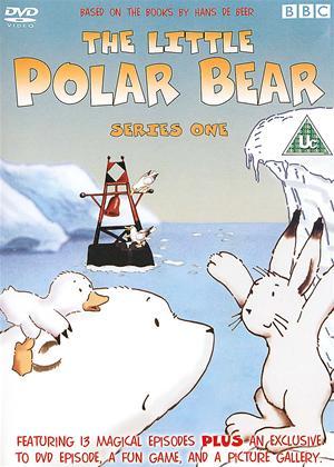 Rent The Little Polar Bear: Series 1 (aka Der kleine Eisbär) Online DVD Rental
