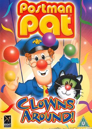 Rent Postman Pat: Clowns Around! Online DVD & Blu-ray Rental