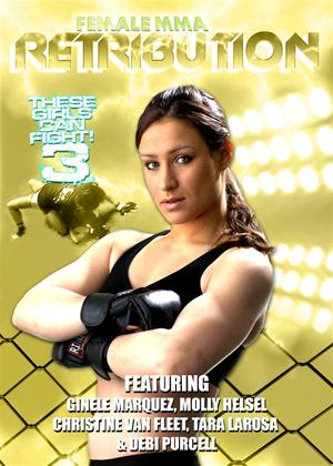 Rent Female MMA: Retribution: These Girls Can Fight 3 Online DVD Rental