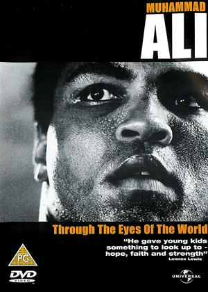 Rent Muhammad Ali: Through the Eyes of the World Online DVD & Blu-ray Rental