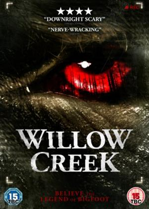 Rent Willow Creek Online DVD & Blu-ray Rental
