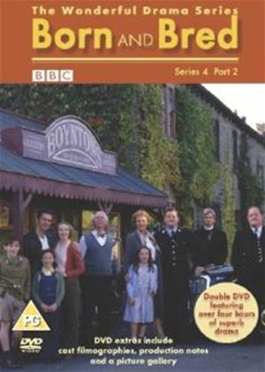 Rent Born and Bred: Series 4 Online DVD Rental