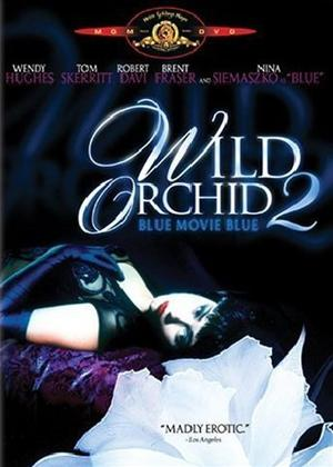 Rent Wild Orchid 2: Two Shades of Blue Online DVD Rental