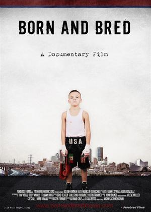 Rent Born and Bred Online DVD Rental