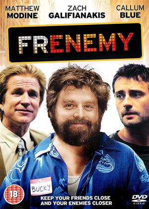 Rent Frenemy Online DVD Rental