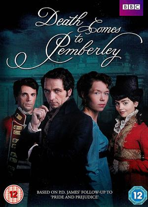 Rent Death Comes to Pemberley: Series Online DVD Rental