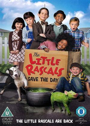 Rent The Little Rascals Save the Day Online DVD Rental