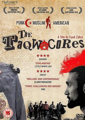 Rent The Taqwacores Online DVD Rental