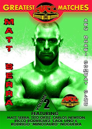 Rent Abu Dhabi Combat Club: Vol.2 Online DVD Rental