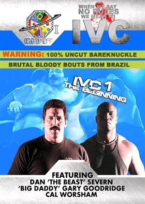Rent IVC Bareknuckle 1: The Beginning Online DVD Rental