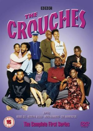 Rent The Crouches: Series 1 Online DVD Rental