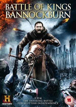 Rent Battle of Kings: Bannockburn Online DVD Rental
