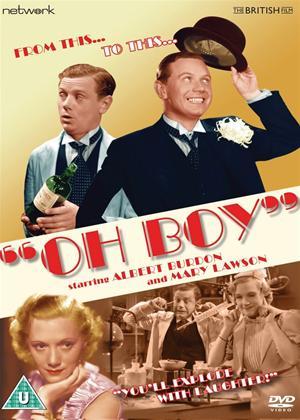 Rent Oh Boy! Online DVD Rental