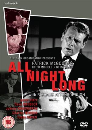 Rent All Night Long Online DVD Rental