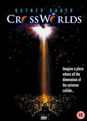 Rent Crossworlds Online DVD Rental