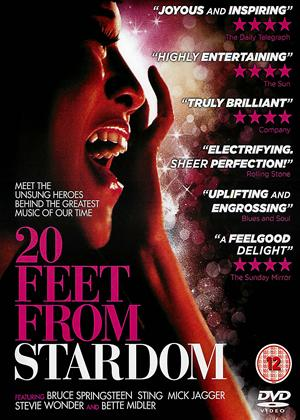 Rent 20 Feet from Stardom Online DVD & Blu-ray Rental